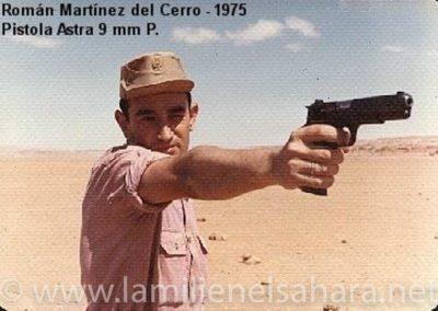 019.- Pistola Star 9 mm P.