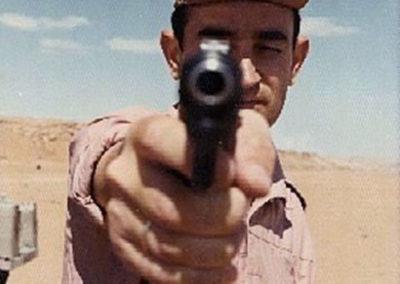 018.- Pistola Star 9 mm P.
