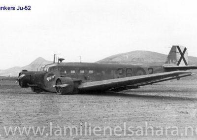 006.- Junker JU-52.