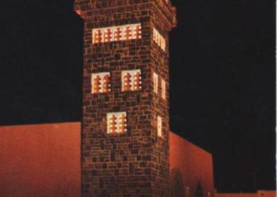 003.- Smara, Mezquita.