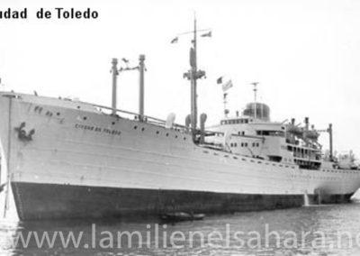011.- Ciudad de Toledo.