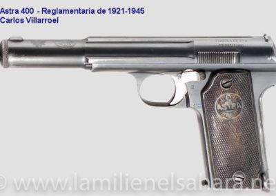 016.- Astra 400 (1921-45)-