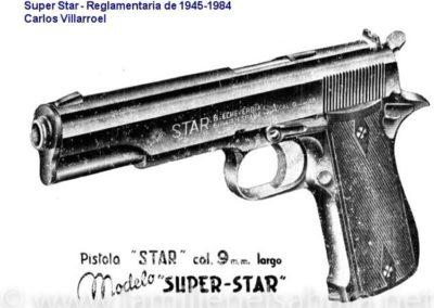 017.- Super Star (1945-84)