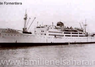 014.- Isla de Formentera.