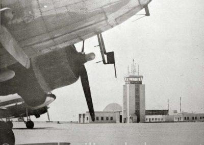 079.- El Aaiún, Aeropuerto.