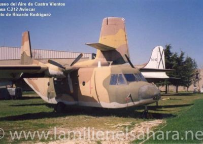 027.- DHC-4 Caribou.